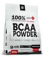 Hi TEC BLADE 100% BCAA Powder - 500g + GLUTAMINA