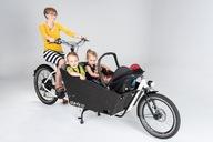 Rower towarowy Stork Cargo Bike