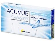 Z2221 Acuvue Oasys for Astigmatism Soczewki 12 szt