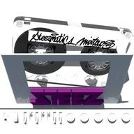 DJ Steez - Steezmatic1 Mixtape UNIKAT | PRO8L3M