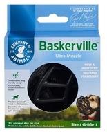 kaganiec Baskerville Ultra 2.0 dla psa roz.4