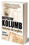 Krzysztof Kolumb historia niezwykła Adam Góralski