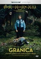 Granica, reż. Ali Abbasi DVD