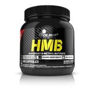 OLIMP HMB 450 kaps MEGA CAPS BCAA