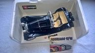 1/18 - Jaguar SS 100 - kolekcjonerski, świetny
