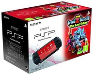 PSP + SUPER ZESTAW GRY -GTA ,ŁAD -,MARIO