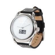 Zegarek smartwatch męski Kruger&Matz Hybrid