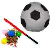 PINIATA PINATA jak Piłka Nożna na Urodziny