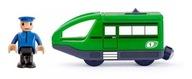 Pociąg na baterie, lokomotywa z maszynistą WD91907