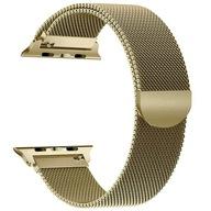 Bransoleta Apple Watch 2/3/4 METAL MAGNES 38/40mm