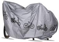 Pokrowiec na rower antykorozyjny wzmocniony PEVA