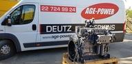Deutz TCD2013L06 4V silnik wymienny.