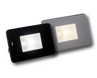 reflektor Lampa detektorem czujnikiem ruchu PILOT.