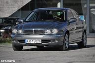 Jaguar X-Type Privilege V6 3.0 Full 4x4 mocny LPG