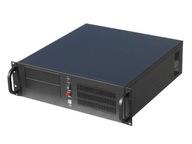 """Komputer Rack 19"""" I-NET i5/8GB/256GB/550W"""