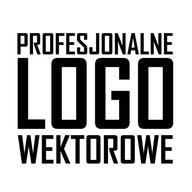 Logo wektorowe Logotyp Firmowe Projekt Grafika