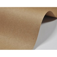 Papier ozdobny Eko Kraft 250g 20ark A4 ekologiczny