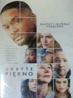 UKRYTE PIĘKNO DVD FOLIA