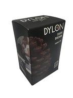 DYLON DARK BROWN - BARWNIK - 350 G