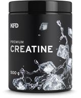 KFD PREMIUM CREATINE 500G KREATYNA MONOHYDRAT NAT.