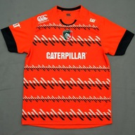 LEICESTER TIGERS 2014 Koszulka rugby - L