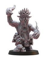 Magmhorin Sorcerer - Lost Kingdom - druk 3D