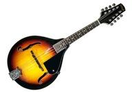 Profesjonalna mandolina Piękny dźwięk jasna barwa