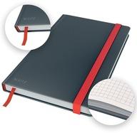 Notatnik Notes A5 80 W Kratkę Organizer Elegancki