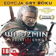 Wiedźmin 3 GOTY ORYGINALNA GRA STEAM PC