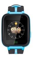 Zegarek Smartwatch Kruger&Matz SmartKid niebie