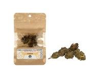 Susz konopny Cannabis CBD Cheese 1g