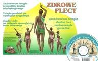 Zdrowe plecy Spiralna stabilizacja kręgosł + DVD