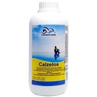 Calzelos - Środek na przezimowanie wody 1L