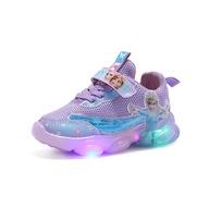 Adidasy buty LED świecące Dziecięce ROZ 21-30
