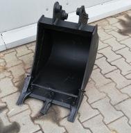 ŁYŻKA 50cm JCB 3CX 4CX Lemiesz Hardox500