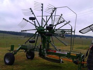 Zgrabiarka Karuzelowa PRONAR 6,5m-8m SIPMA 650 WIR