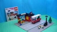 LEGO 379-1: Bus Station