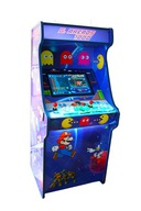 Automat do gier 2000 Gier Retro
