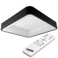Lampa sufit PLAFON MODERN żyrandol GALAXIS LED