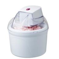 NIEMIECKA Maszyna do wyrabiania lodów Quigg 12W