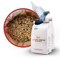 # KARMA dla Gołębi bogaty skład JAKOŚĆ - 25 kg #