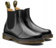 DR. Martens sztyblety buty skórzane skóra 45 US11