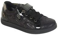Primigi 43731 sneakers vernice nero 32