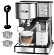 Ciśnieniowy Ekspres do kawy AUTOMATYCZNY Yoer INOX