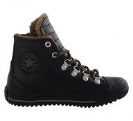CONVERSE CT Winter skórzane ciepłe buty 32 _200zł