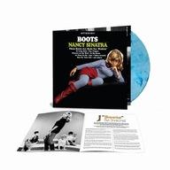 NANCY SINATRA Boots (BLUE LP)