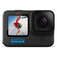 Kamera sportowa GoPro HERO10 Black 23Mpix 4K
