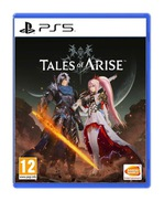 TALES OF ARISE / GRA NA PS5