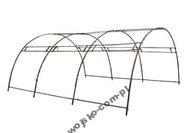 Namiot NS-64 (kpl stelaż) -garaż, szklarnia, tunel