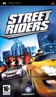 PSP Street Riders GAMES4US ŁÓDŹ